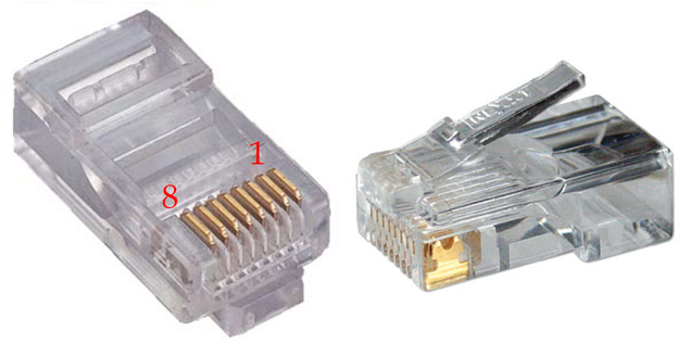 RJ-45-connector