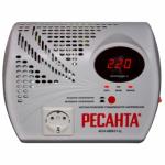 Ресанта ach 500 1 ц – Стабилизатор напряжения Ресанта АСН-500/1-Ц