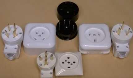 Силовая розетка для электроплиты – Рекомендации по установке розетки для электроплиты